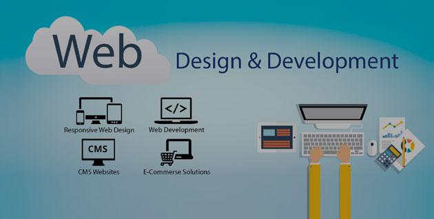 website development company custom web development services india